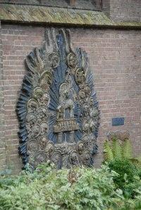 Monument Zacharias de Korte